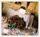 Tara Bassi Party Design :: Santa Barbara wedding and Event Coordinator